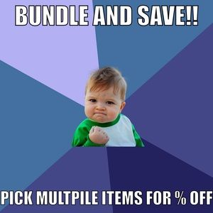 Other - 🔥BUNDLE AND SAVE🔥